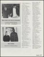 1995 Cleveland High School Yearbook Page 160 & 161