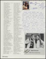 1995 Cleveland High School Yearbook Page 162 & 163