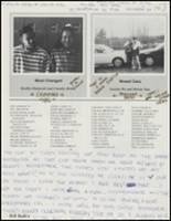 1995 Cleveland High School Yearbook Page 168 & 169
