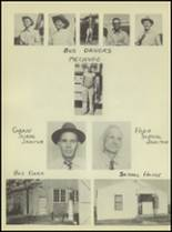 1944 Denver City High School Yearbook Page 36 & 37