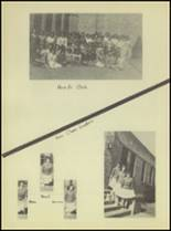 1944 Denver City High School Yearbook Page 44 & 45