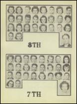 1944 Denver City High School Yearbook Page 58 & 59