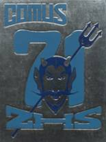1971 Yearbook Zanesville High School