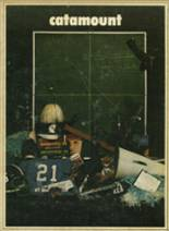 1972 Yearbook Henderson High School