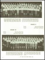 1962 Beaver Country Day Yearbook Page 18 & 19