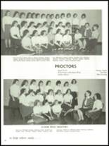 1962 Beaver Country Day Yearbook Page 24 & 25