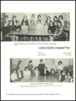1962 Beaver Country Day Yearbook Page 28 & 29