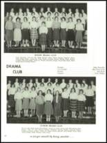 1962 Beaver Country Day Yearbook Page 32 & 33