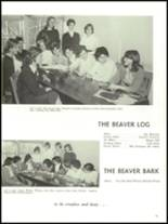 1962 Beaver Country Day Yearbook Page 34 & 35