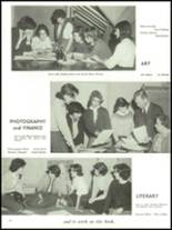 1962 Beaver Country Day Yearbook Page 36 & 37