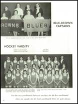 1962 Beaver Country Day Yearbook Page 38 & 39