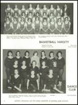 1962 Beaver Country Day Yearbook Page 40 & 41