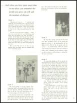 1962 Beaver Country Day Yearbook Page 44 & 45