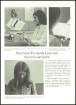 1973 Southwestern High School Yearbook Page 22 & 23