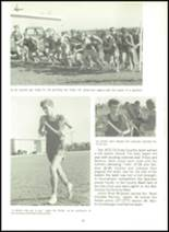 1973 Southwestern High School Yearbook Page 42 & 43