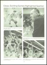 1973 Southwestern High School Yearbook Page 50 & 51