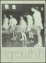 1973 Southwestern High School Yearbook Page 62 & 63