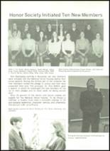 1973 Southwestern High School Yearbook Page 64 & 65