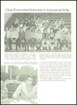 1973 Southwestern High School Yearbook Page 68 & 69