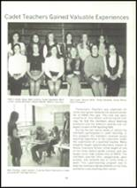 1973 Southwestern High School Yearbook Page 72 & 73