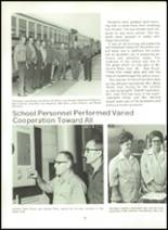 1973 Southwestern High School Yearbook Page 88 & 89