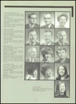 1973 Southwestern High School Yearbook Page 90 & 91
