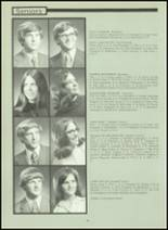 1973 Southwestern High School Yearbook Page 92 & 93