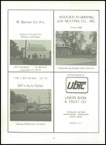 1973 Southwestern High School Yearbook Page 120 & 121