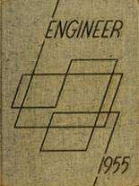 1955 Yearbook Des Moines Technical High School