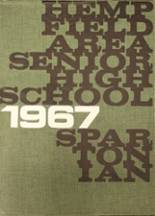 1967 Yearbook Hempfield Area High School
