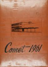 1961 Yearbook Hicksville High School