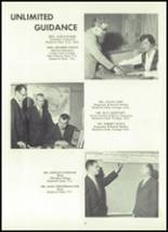1961 Brandywine Heights High School Yearbook Page 16 & 17