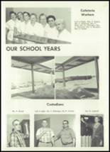 1961 Brandywine Heights High School Yearbook Page 18 & 19