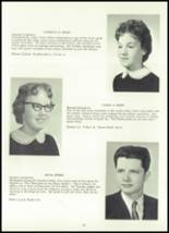 1961 Brandywine Heights High School Yearbook Page 22 & 23