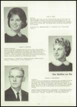 1961 Brandywine Heights High School Yearbook Page 28 & 29