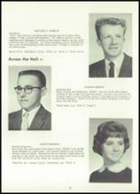 1961 Brandywine Heights High School Yearbook Page 30 & 31