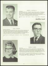 1961 Brandywine Heights High School Yearbook Page 34 & 35