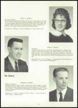 1961 Brandywine Heights High School Yearbook Page 40 & 41