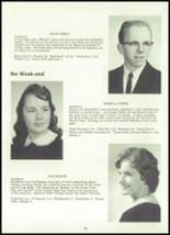 1961 Brandywine Heights High School Yearbook Page 42 & 43