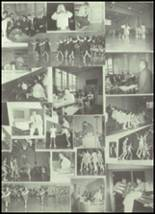1961 Brandywine Heights High School Yearbook Page 44 & 45