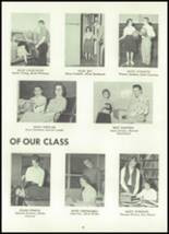 1961 Brandywine Heights High School Yearbook Page 46 & 47