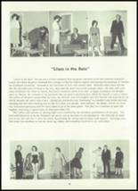 1961 Brandywine Heights High School Yearbook Page 48 & 49
