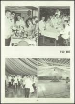 1961 Brandywine Heights High School Yearbook Page 50 & 51