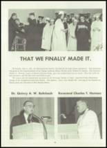 1961 Brandywine Heights High School Yearbook Page 52 & 53