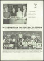 1961 Brandywine Heights High School Yearbook Page 62 & 63