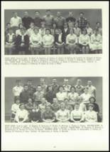1961 Brandywine Heights High School Yearbook Page 64 & 65