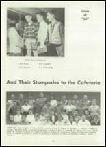 1961 Brandywine Heights High School Yearbook Page 66 & 67