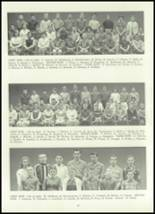 1961 Brandywine Heights High School Yearbook Page 70 & 71