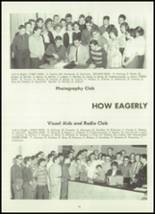 1961 Brandywine Heights High School Yearbook Page 74 & 75