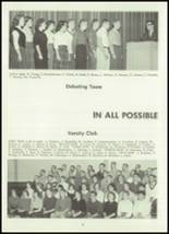 1961 Brandywine Heights High School Yearbook Page 76 & 77
